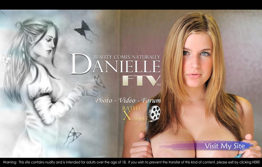 Upload danelle ftvcom she princess!!!